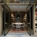 Mazzo разработан бетон находится в Амстердаме, Нидерланды.