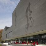 проект общественное здание
