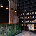Арт-кафе «Дом Печати» в Екатеринбурге