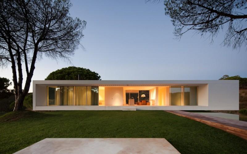 Дом в Melides
