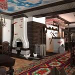 «Берендеево» семейное кафе