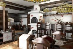 Ресторан Берендеево