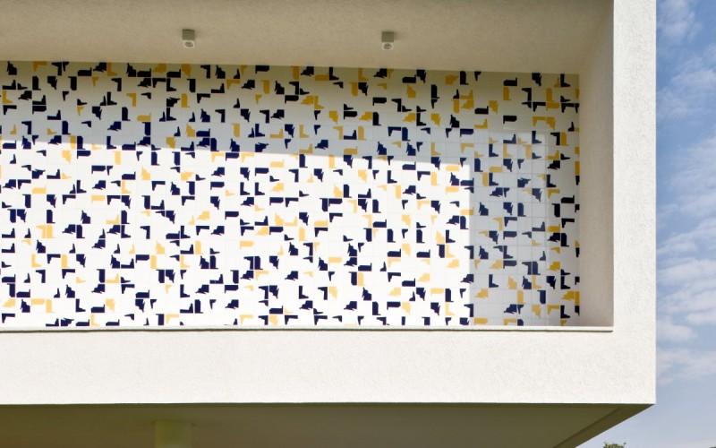 Бразильский архитектор Лев Романо разработал Casa Do Boi.