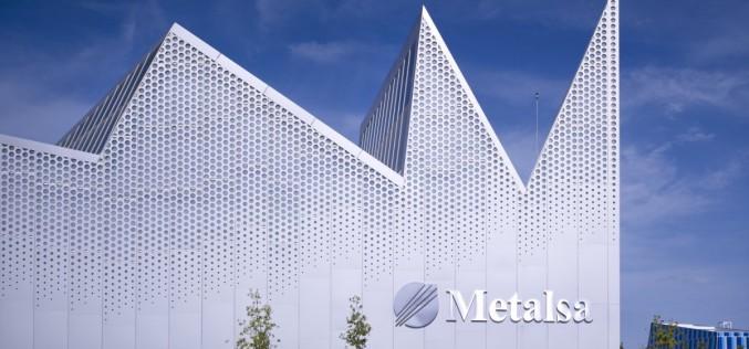 Центр Производство Инновации в Монтеррее, Мексика.