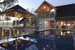 Вилла в Таиланде сочетание азиатской мебели с высоким уровнем комфорта