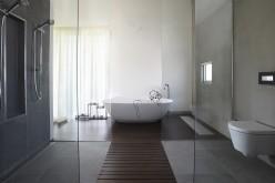 Minosa Custom washbasin by Wolf Architects