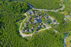 Настоящий рай  «The Ephelia Resort на Маврикии»