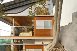 Дом  в Сиднее, Австралия.