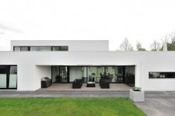 Резиденция расположена в Bemmel