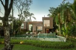 Современная архитектура Проект в Бразилии