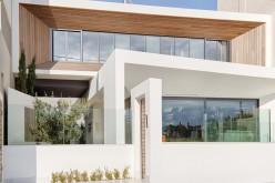 Прямоугольные объемы и архитектура