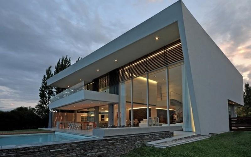 Дом  в Буэнос-Айресе, Аргентина.