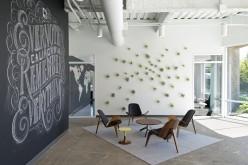 офисы Evernote в Редвуд-Сити, штат Калифорния.