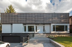 Галерея Дом в Онтарио, Канада.