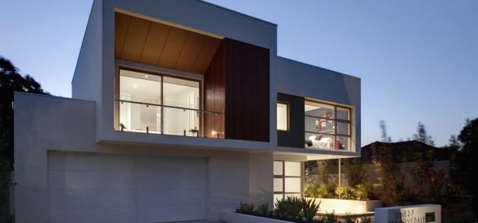 Дом в Перте, Австралия