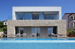 Дом на острове Крк, Хорватия