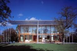 Дом в Pipers конец в Хартфордшир, Великобритания.