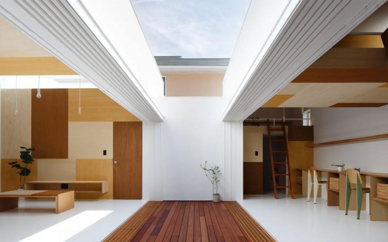 Дом мА-Style архитекторов