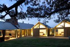 Дом Jamberoo Farm.