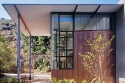 Жилой дом в Калифорнии
