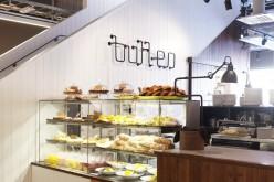 Кафе в Hornstull, Стокгольм называют Kafé Bulten.