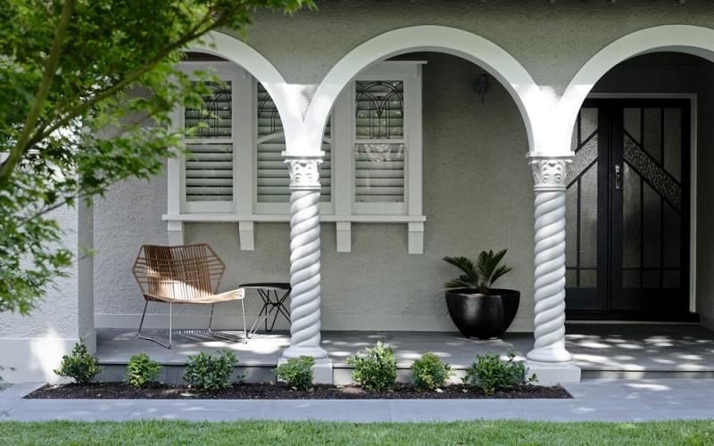 Резиденция Дизайн Мим