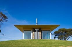 Barossa House, расположенный в долине Баросса, Австралия.