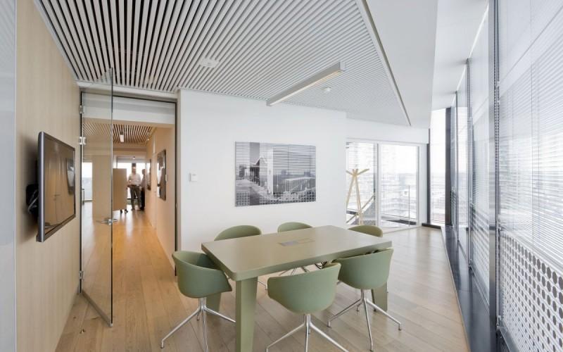 Офисы  в Утрехте, Нидерланды.
