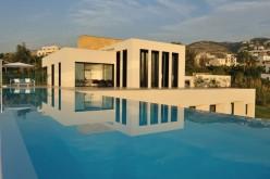 Fidar Пляжный дом в Ливане.
