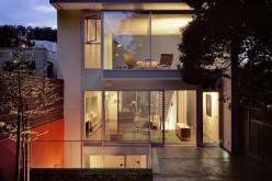 Резиденция в Сан-Франциско