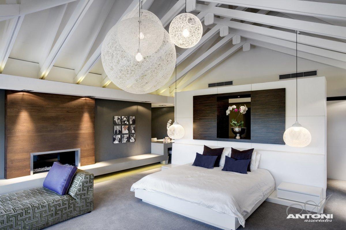 Дизайн интерьера частного дома в современном стиле фото