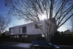 Seacombe Grove Дом в Мельбурне, Австралия.