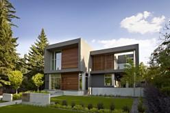 SD Дом в Эдмонтоне, Канада.