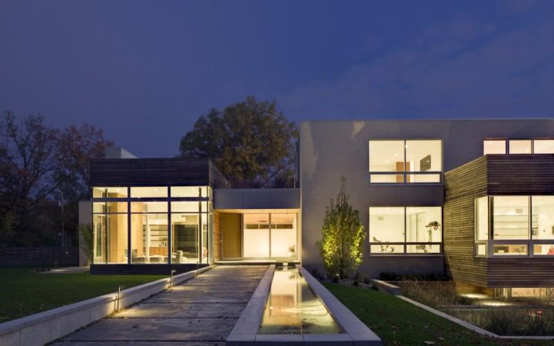 Shaker Heights Residence