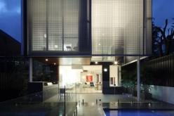 Дом, расположенный в Квинсленде, Австралия.
