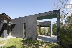 Дом Taringa располагается в городе Брисбен, Австралия.