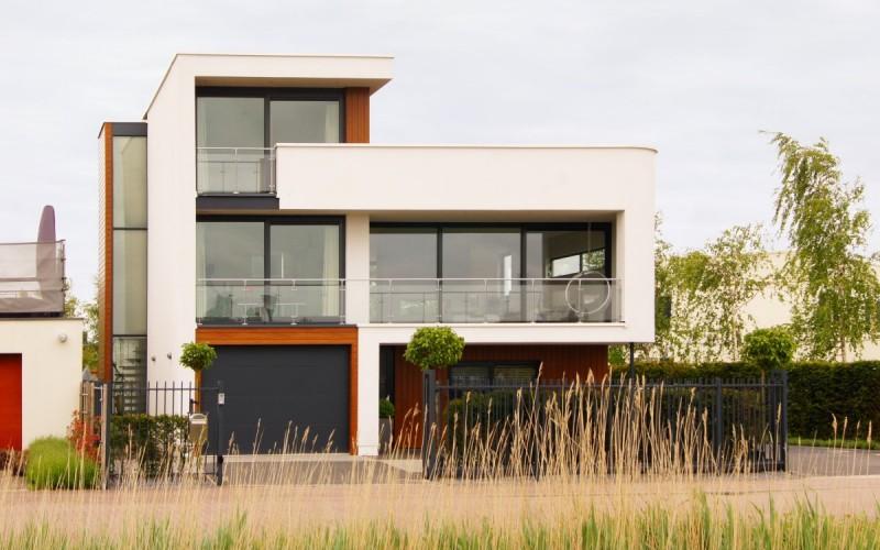 Резиденции в городе Зутермер, Нидерланды.