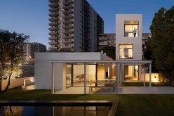 Modern Simplicity: The Exciting White Igualada N1 Residence in Barcelona, Spain
