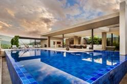 Дом в Колумбии