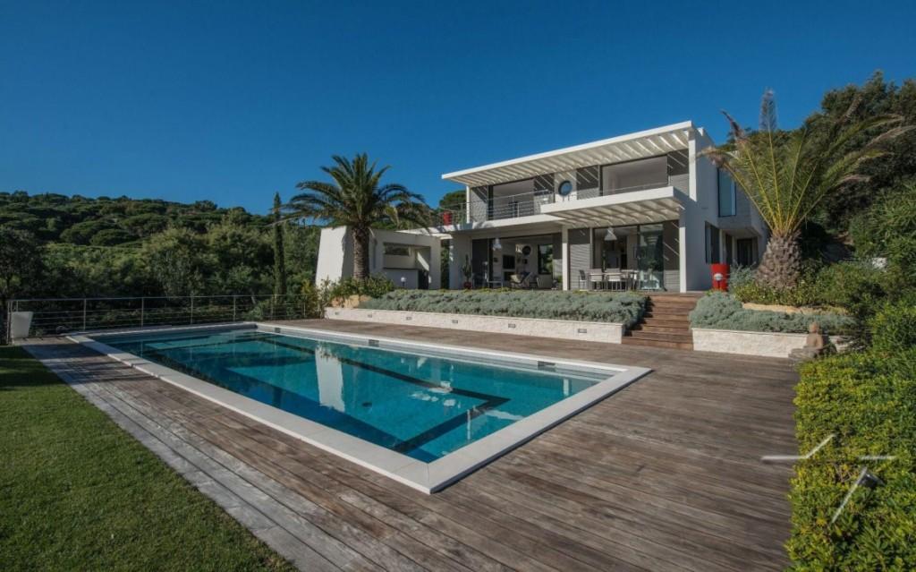 Villa-Olive