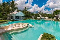 Celine Dion's Oceanfront Florida недвижимость  за  $72 Million