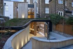 Дом в викторианском стиле в  London