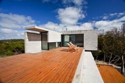 Еще один бетонный дом