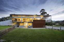 Дом отдыха в Австралии