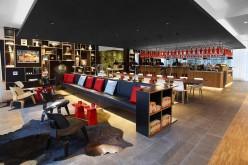 Отель в Роттердаме