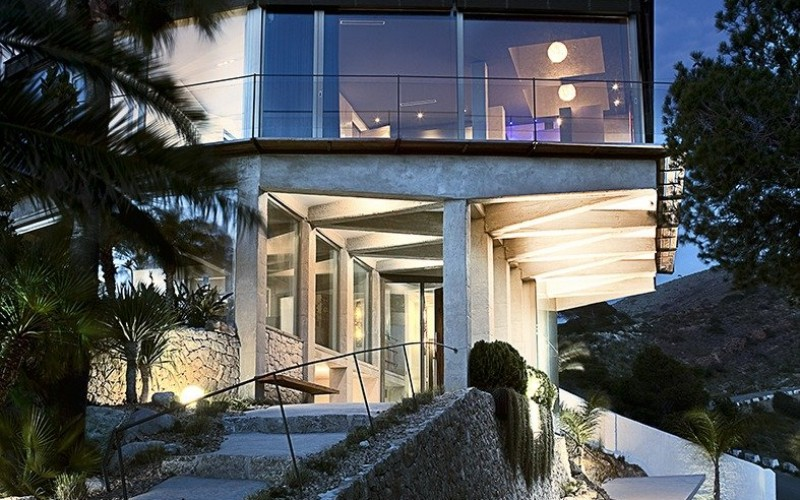 Diamond House на Abis Arquitectura