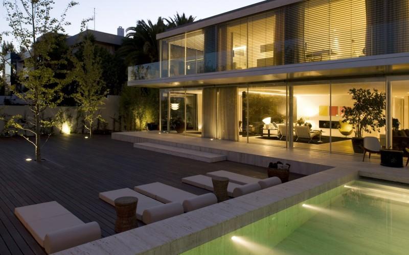 Фос-ду-Дору II Дом расположен в Порту, Португалия.