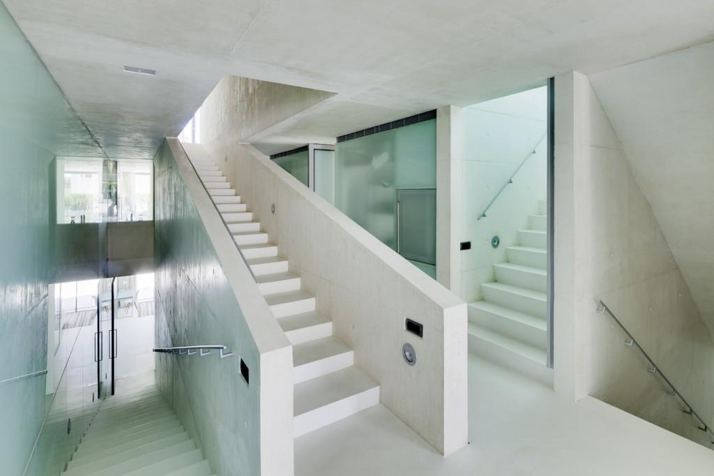 Interior-white