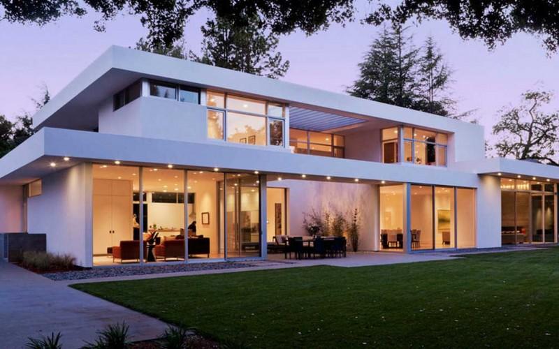ARA Резиденция Swatt | Miers Архитекторы
