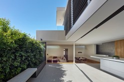 Birchgrove House by Nobbs Radford Architects